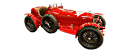 Bild Alfa 2300