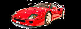Bild Ferrari F40