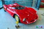 Bizzarrini P538 [1966]